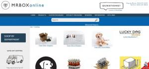 MRBOXwebsiteBlog