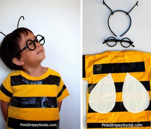 costume-duct-tape-bee