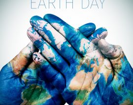 Do your part on Earth Day