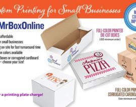 Small Businesses Can Think Big with Digital Printing